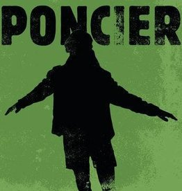 Poncier (Chris Cornell) - Poncier (RSD Black Friday)