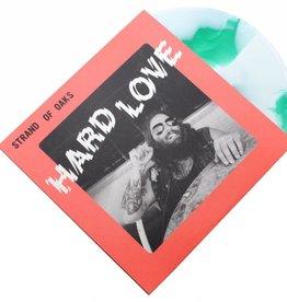Strand Of Oaks - Hard Love (Stoner Swirl Green Indie Exclusive Vinyl)