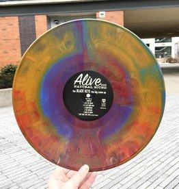 Black Keys - The Big Come Up (Starburst Vinyl)