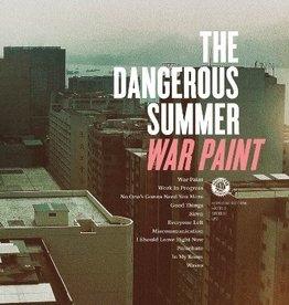 Dangerous Summer - War Paint