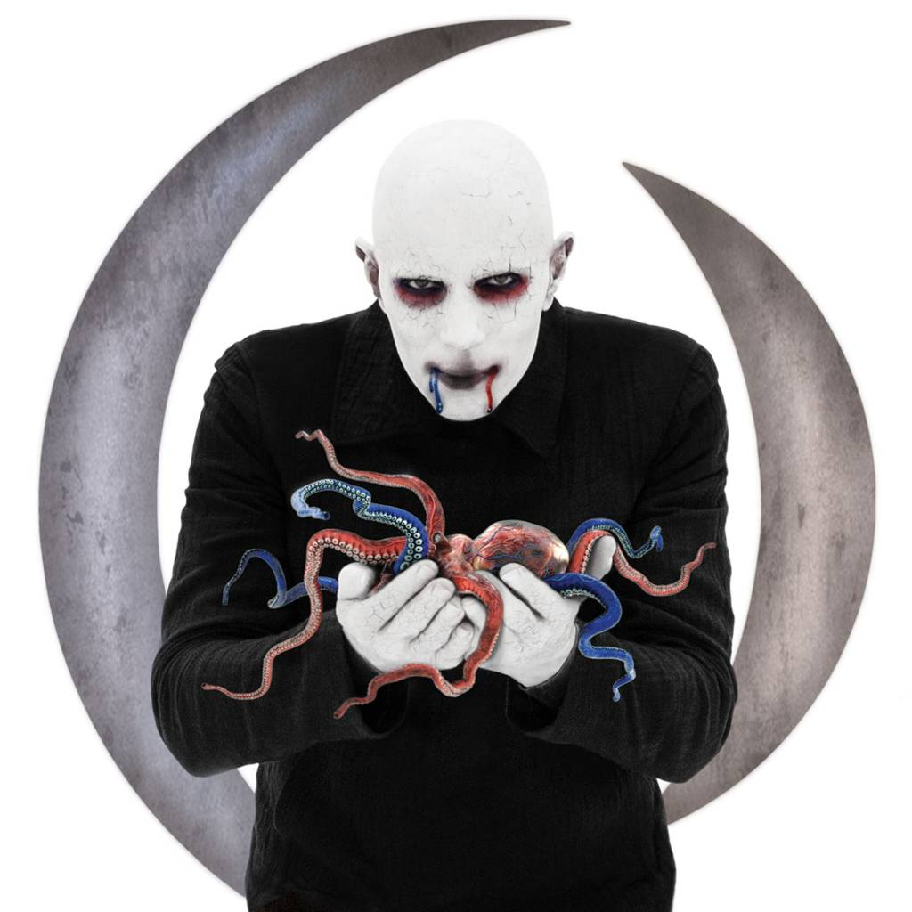 (PREORDER) A Perfect Circle - Eat The Elephant (Indie Retail Exclusive White 180 gram vinyl with Alternate Cover)