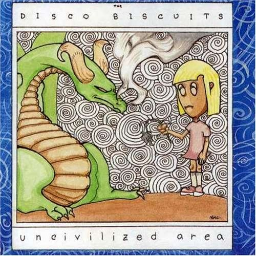 The Disco Biscuits -