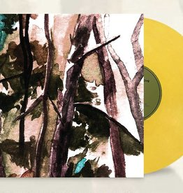 Hop Along - Bark Your Head Off, Dog (Indie Exclusive Yellow Orange Vinyl Limited to 700)