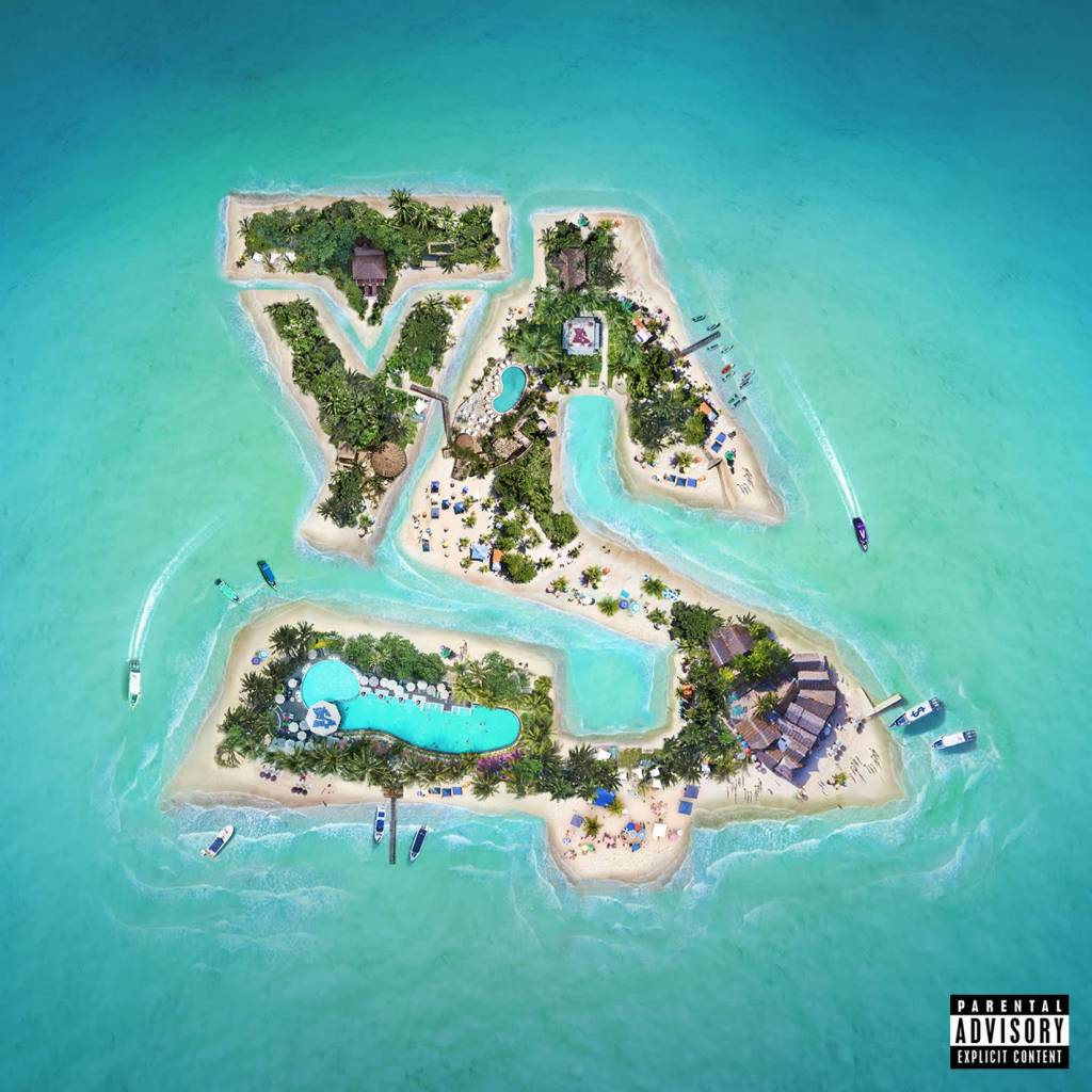 Ty Dolla $ign - Beach House 3 Ty Dolla $ign - Beach House 3 (Includes access to 3/21 Meet and Greet at 5pm)