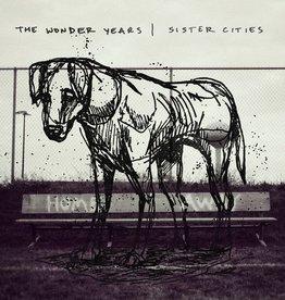 The Wonder Years - Sister Cities (Maroon Color Vinyl Indie Exclusive)