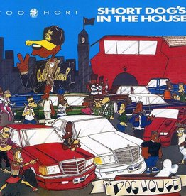 Too $hort - Short Dog's In The House [LP] (poster, limited to 2000, indie-retail exclusive)