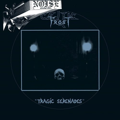 Celtic Frost - Tragic Serenades [EP] (Picture Disc, limited to 2500, indie-retail exclusive)