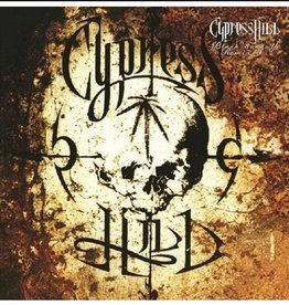Cypress Hill - Black Sunday Remixes (25th Anniversary) [LP] (alternate versions & non-album track, limited to 2500, indie-retail exclusive)