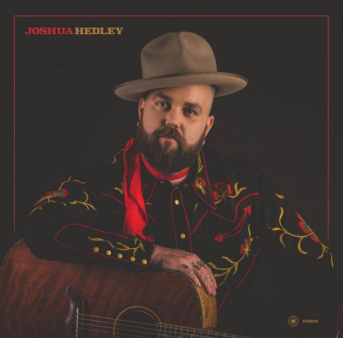 Joshua Hedley - Broken Man b/w Singin' A New Song [7''] (Mahogany Brown Vinyl, two exclusive unreleased tracks, limited, indie-exclusive)