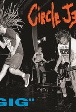 Circle Jerks - Gig [LP] (first time on vinyl in the US, limited to 3000, indie-retail exclusive)