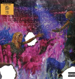 Lil Uzi Vert - Luv is Rage [LP] (Yellow Vinyl, first time on vinyl, limited to 2500, indie-retail exclusive)