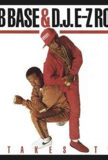 Rob Base & DJ EZ Rock - It Takes Two (30th Anniversary) [LP] (Opaque Red Vinyl, limited to 2000, indie advance exclusive)