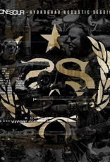 Stone Sour - Hydrograd Acoustic Sessions [LP] (Solid Silver Vinyl, download, limited to 3000, indie-retail exclusive)