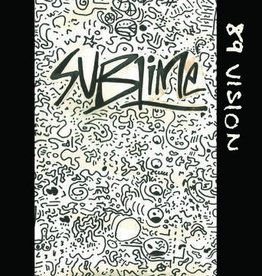 Sublime - 89 Vision [10''] (first time on vinyl, 30th Anniversary of the band, limited to 3500, indie advance exclusive)