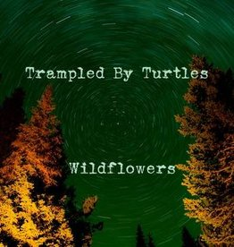 Trampled By Turtles - Wildflowers [7''] (cover of Tom Petty song, limited to 1500, indie-retail exclusive)