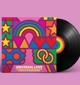 Various Artists - Universal Love: Wedding Songs Reimagined [LP] (each song has the gender-specific pronouns reversed in recognition of marriage equality, ltd to 5000, indie-retail exclusive)