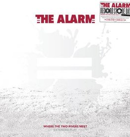 Alarm, The - Where The Two Rivers Meet [LP] (limited to 2000, indie-retail exclusive)