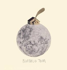 Buffalo Tom - The Only Living Boy In New York b/w The Seeker [7''] (download, limited to 750, indie-retail exclusive)