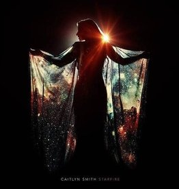 Caitlyn Smith - Starfire [2LP] (140 Gram, first time on vinyl, 2 bonus songs, limited to 1000, indie advance exclusive)