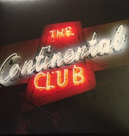 Steve Earle & The Dukes - Live From The Continental Club [2LP] (gatefold, limited to 2000, indie-retail exclusive)