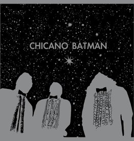 Chicano Batman - Chicano Batman [LP] (download, limited, indie advance exclusive)