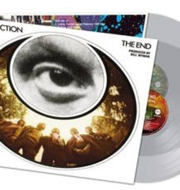 End, The - Introspection / Retrospection [2LP] (Colored Vinyl, gatefold, limited, indie-retail exclusive)