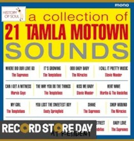 Various Artists - Tamla Motown - Live in Europe 65