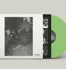 Girls Names - Primitive Desire [LP] (limited to 500, indie-retail exclusive)