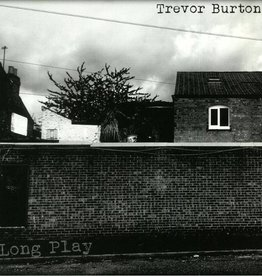 Trevor Burton - Long Play [LP] (Blood Red 180 Gram Vinyl, solo debut for guitarist/founding member of The Move, download, insert, random copies will include bonus CD, limited to 1000, indie-exclusive)