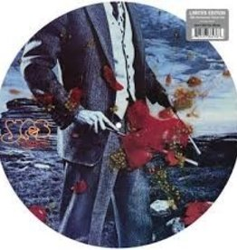 Yes - Tormato [LP] (Picture Disc, feat. the front and back cover of the original album, limited to 2500, indie advance exclusive)