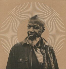 Laraaji - Sun Transformations [LP] (remixes & edits of material from Laraaji's recent 'Sun Gong' & 'Bring On The Sun' LPs, limited to 1000, indie-retail exclusive)