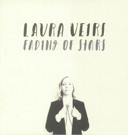 Laura Veirs - Fading Of Stars [7''] (Colored Vinyl, exclusive tracks, limited to 850, indie-retail exclusive)