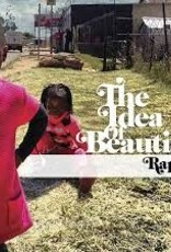 Rapsody - The Idea Of Beautiful [2LP] (Hot Pink Vinyl, limited to 1000, indie advance exclusive)