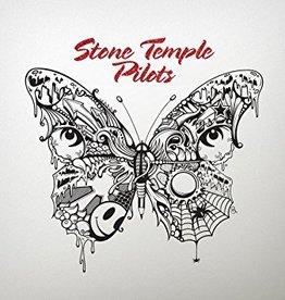 Stone Temple Pilots - Stone Temple Pilots (2018)(Vinyl)