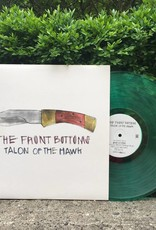 The Front Bottoms - Talon Of The Hawk (Coke Bottle Clear Vinyl)