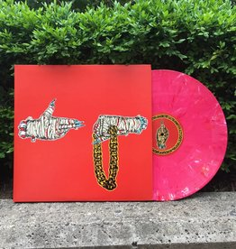 Run The Jewels - Run The Jewels 2 (Pink Vinyl)