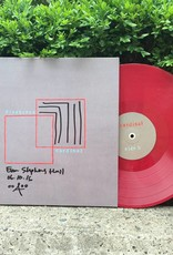 Pinegrove - Cardinal (Red Vinyl, Signed)