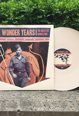 The Wonder Years - The Greatest Generation (2x Ivory Vinyl)