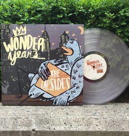 The Wonder Years - The Upsides (Clear Vinyl)