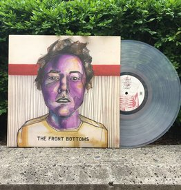 The Front Bottoms - The Front Bottoms (Blue Vinyl) (Banquet Records Exclusive)
