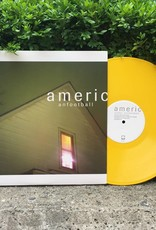 American Football - American Football (Deluxe)  2x Green/Yellow Vinyl (Early Bird Exclusive)