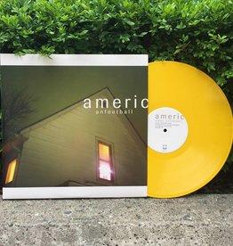 American Football - American Football (Deluxe)2x Green/Yellow Vinyl (Early Bird Exclusive)