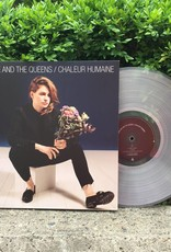 Christine And The Queens – Chaleur Humaine (Limited Edition, Clear + Poster)