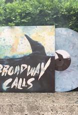 Broadway Calls - Comfort / Distraction (Grey / Blue Opaque)