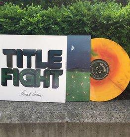 Title Fight - Floral Green (Floral Vinyl)