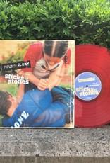 New Found Glory - Sticks & Stones (Transparent Red Vinyl)