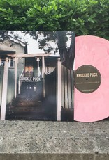 Knuckle Puck - While I Stay Secluded (Pink Vinyl) (Ambition Records Exclusive)