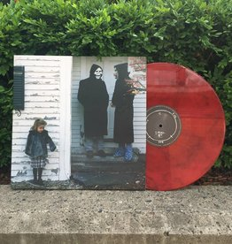 Brand New - The Devil and God Are Raging Inside Me (Red Marbled Vinyl)