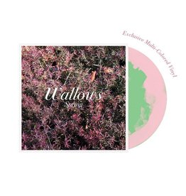 Wallows - Spring EP (Pink & Green Vinyl) (Explicit)