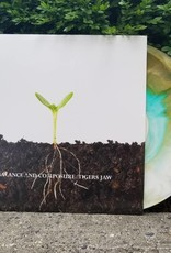 Balance and Composure / Tigers Jaw - Split (Brown/Blue/White)